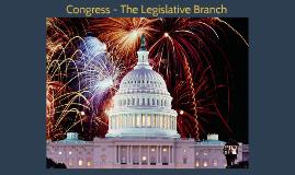 Ch. 10 Congress