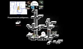 Programando polígonos...