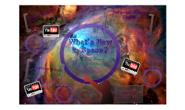 All About Space - Science Friday
