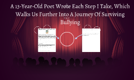 A 13-Year-Old Poet Wrote Each Step I Take, Which Walks Us Fu