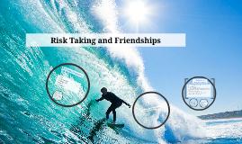 Risk Taking (6th Grade)