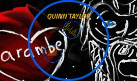 QUINN TAYLOR