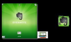 Evernote Presentation