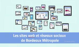 Dispositif web de Bordeaux Métropole