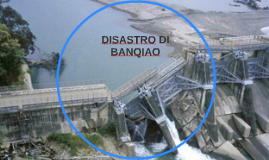 DISASTRO DI BANQIAO