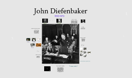 Copy of John Diefenbaker