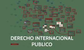 Copy of DERECHO INTERNACIONAL PUBLICO