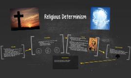 Religious Determinism