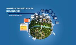 Eficiencia energética- ILUMINACIÓN