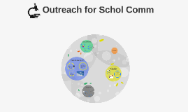 Outreach for Schol Comm