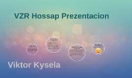 VZR Hossap Prezentacion
