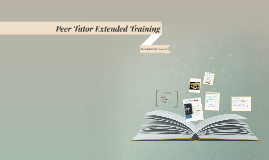 The Tutor Extension
