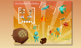 Distribution Workflow
