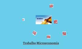 Trabalho Microeconomia