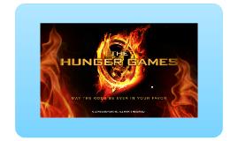 Copy of Hunger Games vs. Gladiator
