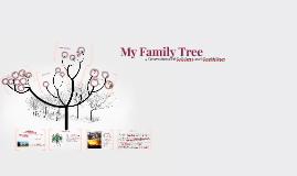 Miranda Gallaher Family Tree
