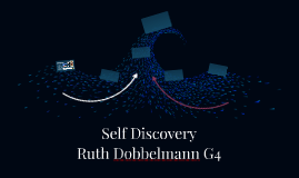Ruth's Self Discovery