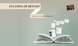 Copy of REPASO