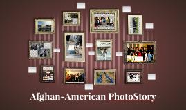 Afghanistan PhotoStory