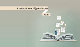 Apresentação da disciplina 2018