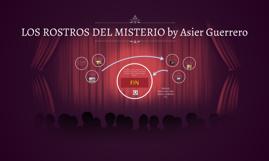 LOS ROSTROS DEL MISTERIO