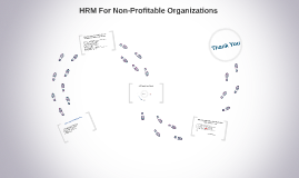 2018 HRM For Non-Profitable Organizations