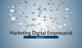 Marketing Digital Empresarial
