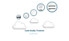 Case Study: Frances