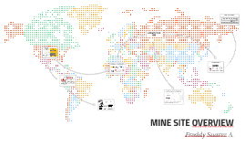 Mine Site Overview