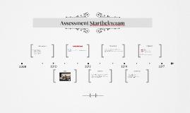 Assessment Startbekwaam