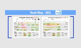 Road Map - AEQ