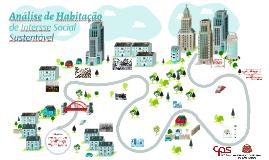 Análise de Habitação Social Sustentável