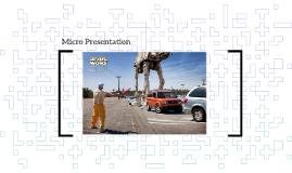 Micro Presntation