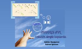 Copy of arboles avl