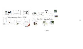 Carbon capture and storage - Crash Course