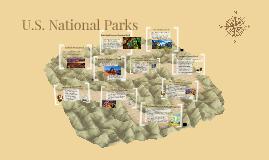 Copy of U.S. National Parks