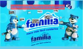 Copy of Presentación Familia ( Claudia Jaimez )
