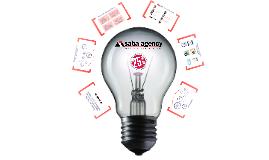 Saba Agency 2014