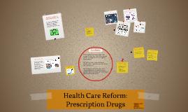 Health Care Reform: