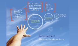 SharePoint als Intranet 2.0