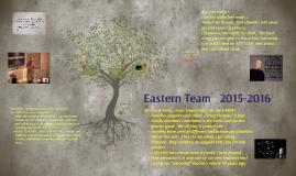 Eastern Team   2015-2016