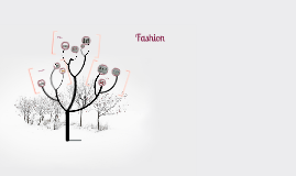 Copy of Fashion