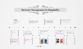 Revenue Management in Hospitality