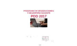 PDD 2014