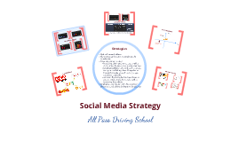 All Pass Driving Social Media Strategy