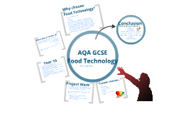 AQA Food Options Talk