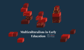Multiculturalism in Early Educaton