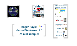 Roger Rayle Virtual Ventures LLC - capabilities