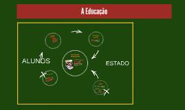 Copy of A Educação na Republica Velha