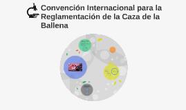 Convención Internacional para la